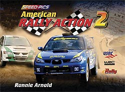 American Rally Action 2